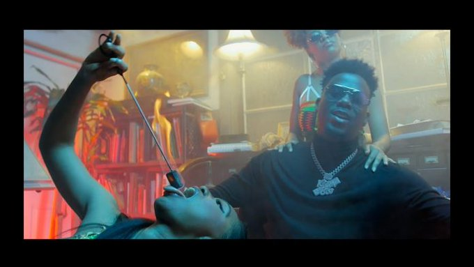 VIDEO: Kelvin Boj – Looku Looku