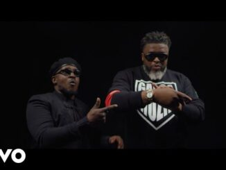 VIDEO: Larry Gaaga – Hold On ft. MI Abaga, Efya