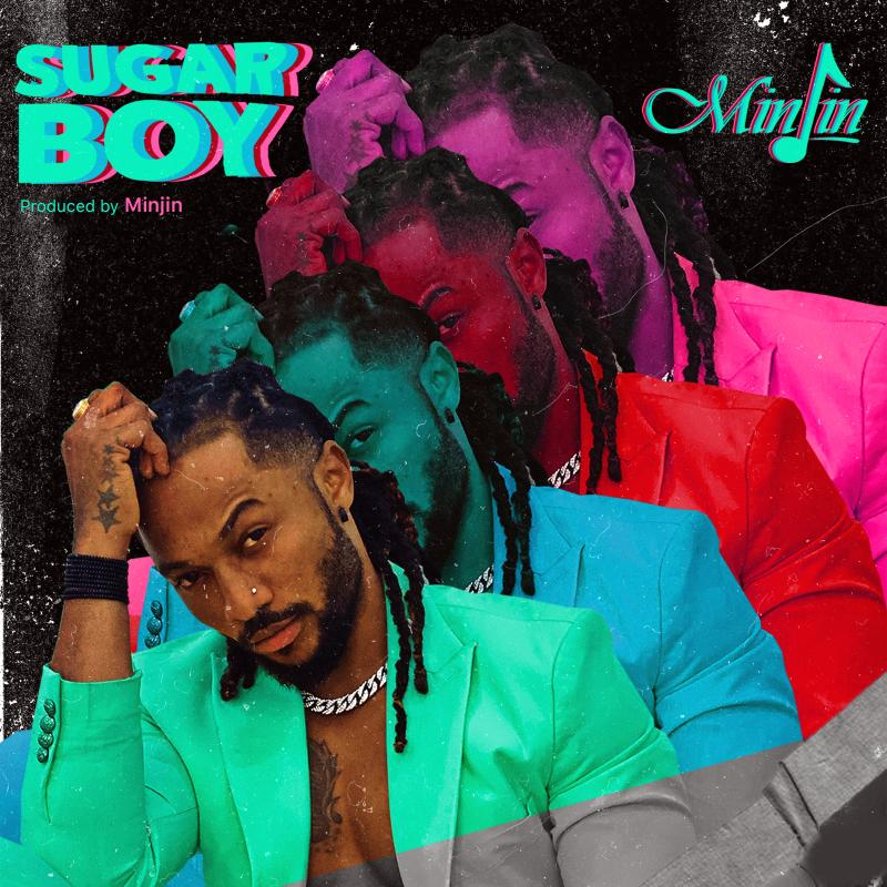 Minjin – Sugar Boy