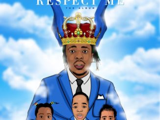 Full Album: DJ G Money – Respect Me