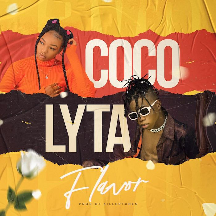 Video + Audio: Coco & Lyta – Flavor