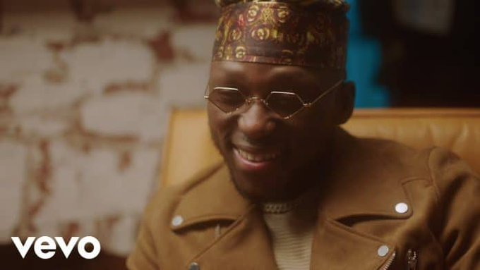VIDEO: DJ Spinall – Everytime ft. Kranium