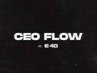 Sarkodie – CEO Flow ft. E-40