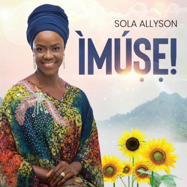 Sola Allyson – Ebe