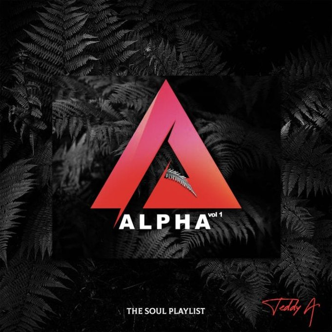Teddy-A – Alpha Vol.1 (The Soul Playlist)