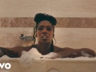VIDEO: Tiwa Savage – Dangerous Love