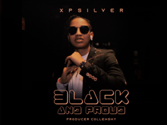 XpSilver - black and proud