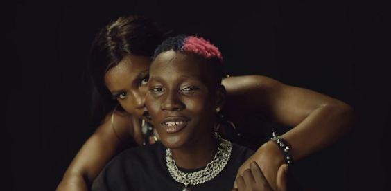 VIDEO: Zinoleesky – Ma Pariwo