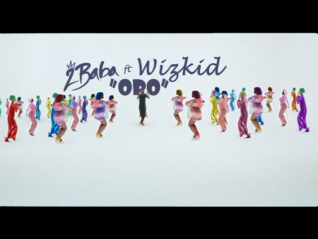 VIDEO: 2Baba ft Wizkid – Opo