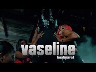 VIDEO: CDQ – Vaseline