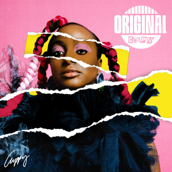 Cuppy – Original Copy