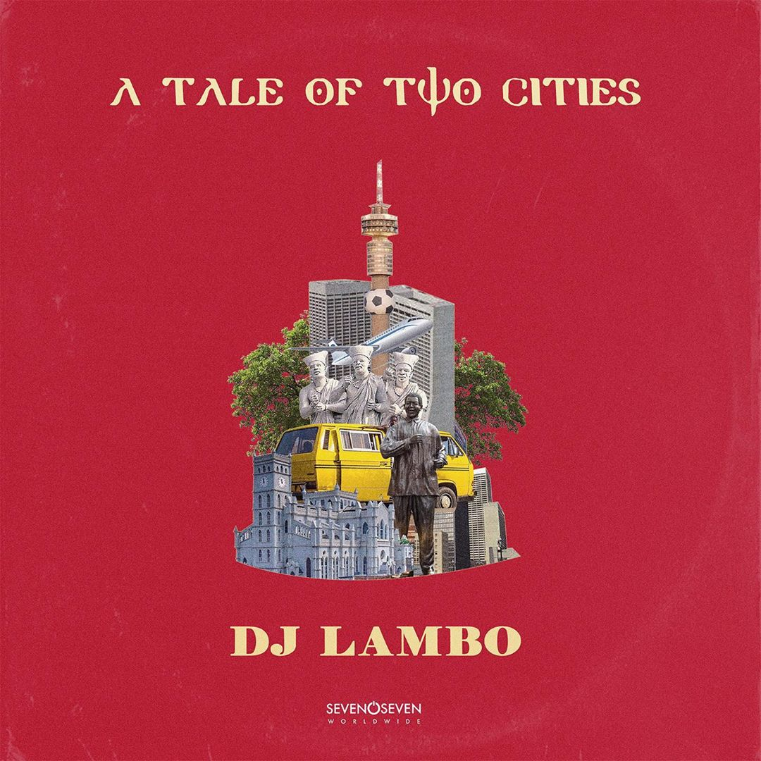 DJ Lambo ft. Iyanya & Lady Donli – Bella