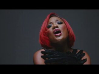VIDEO: Efya – The One ft Tiwa Savage
