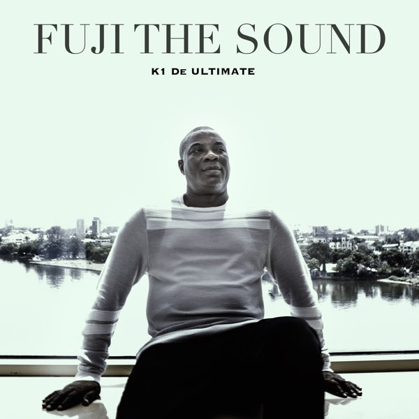 K1 De Ultimate (Kwam1) – Fuji the Sound