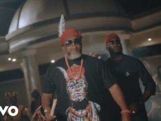 VIDEO: Larry Gaaga – Owo Ni Koko ft. Umu Obiligbo