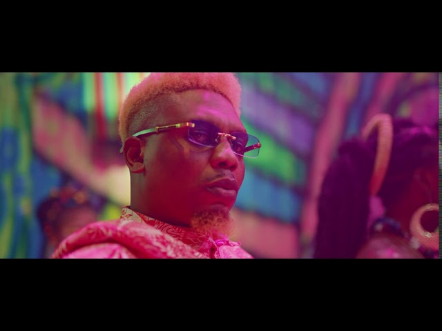 VIDEO: Reminisce – Gbedu