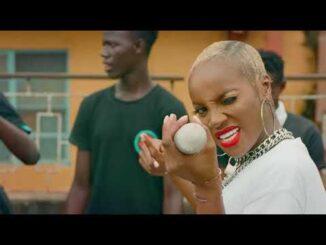 VIDEO: Seyi Shay – Tuale ft. Ycee, Zlatan, Small Doctor