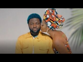 VIDEO: Skales – Badman Love