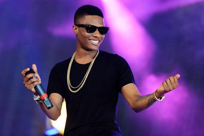 Wizkid Becomes First African Artiste To Hit 2 Billion Streams On Spotify