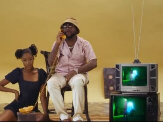 VIDEO: BOJ – Abracadabra ft. Davido, Mr Eazi