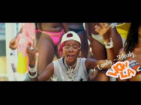 VIDEO: Candy Bleakz – Won La