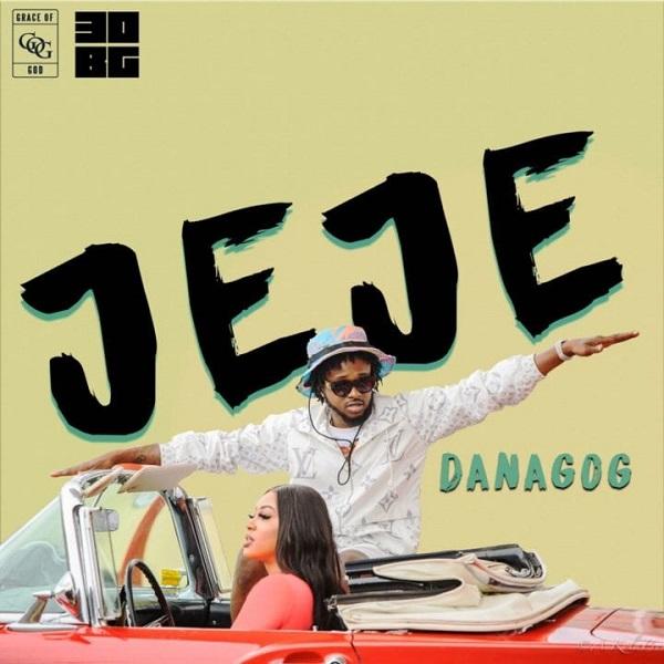 Danagog – Jeje