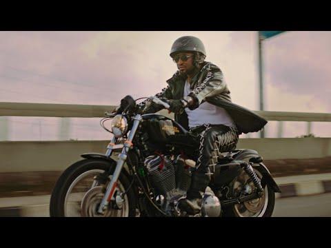 VIDEO: Darey – Jojo ft. Patoranking