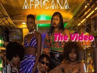 VIDEO: Efe – Africana