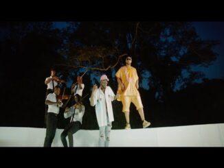 VIDEO: BRed – Bimpe ft. Davido