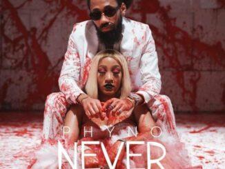Phyno – Never