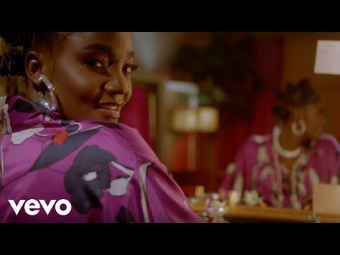VIDEO: Simi – No Longer Beneficial