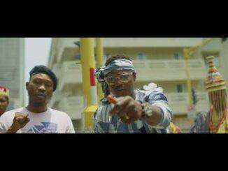 VIDEO: Sound Sultan ft. Duktor Sett – Faya Faya