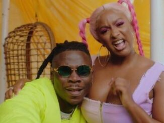 VIDEO: Cuppy ft. Stonebwoy – Karma