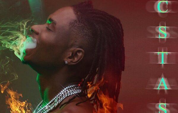 Lil Kesh – Love Like This ft. Fireboy DML