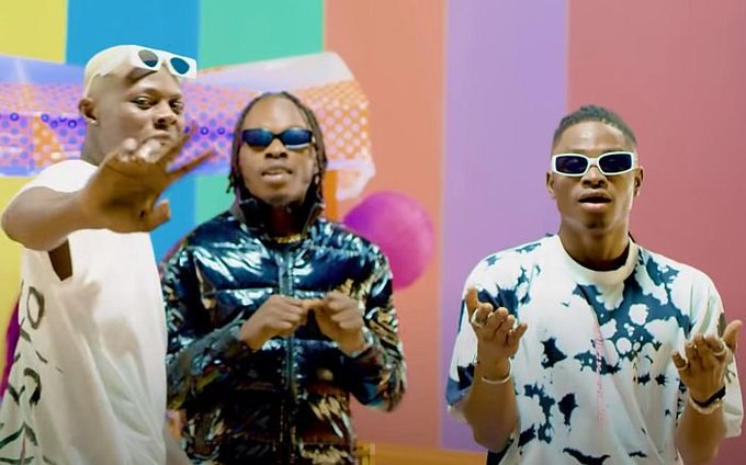VIDEO: Mohbad – Ponmo Sweet ft. Naira Marley, Lil Kesh