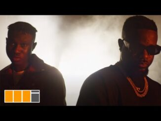 VIDEO: Sarkodie – Hasta La Vista ft. Zlatan, Rexxie