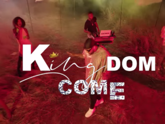 VIDEO: B Red – Kingdom Come ft. 2Baba