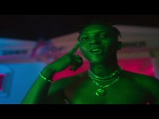 VIDEO: Bella Shmurda – Cash App ft. Zlatan, Lincoln