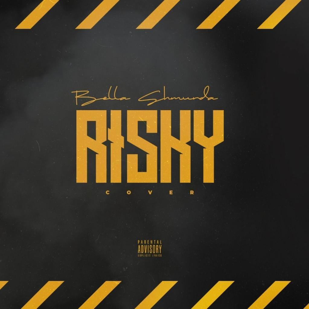 Bella Shmurda ft. Davido – Risky (Cover)