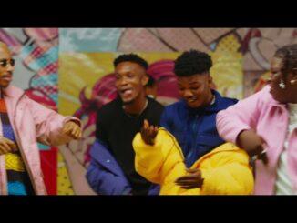 VIDEO: DJ Consequence ft. Barry Jhay, Frescool & Jason – JO!!! (Dance)