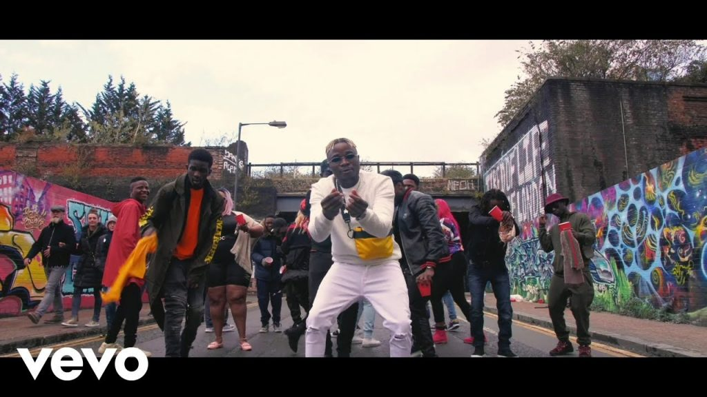 VIDEO: Danny S – Let Them Know