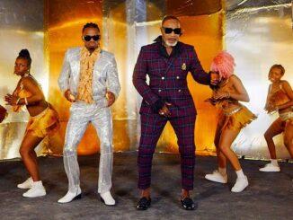 VIDEO: Diamond Platnumz – Waah! ft. Koffi Olomide