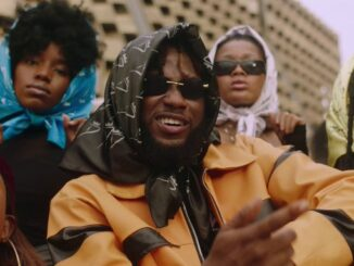 VIDEO: Dremo – E Be Tins ft. Mayorkun