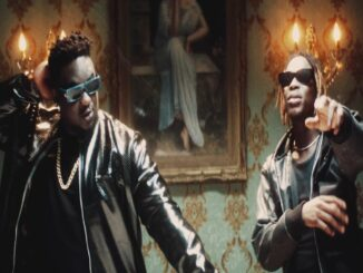 VIDEO: Fireboy DML – Spell ft. Wande Coal