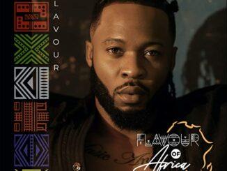 Flavour – Berna ft. Fally Ipupa, Tekno