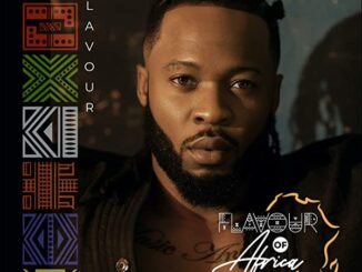 Flavour – Doings ft. Phyno