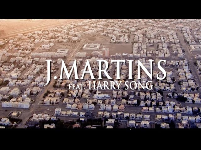 VIDEO: J Martins ft. Harrysong – Be Real