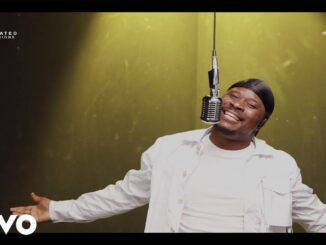 VIDEO: Jaywon – Ability