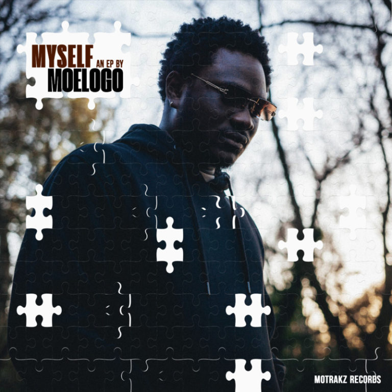 Moelogo – Myself EP