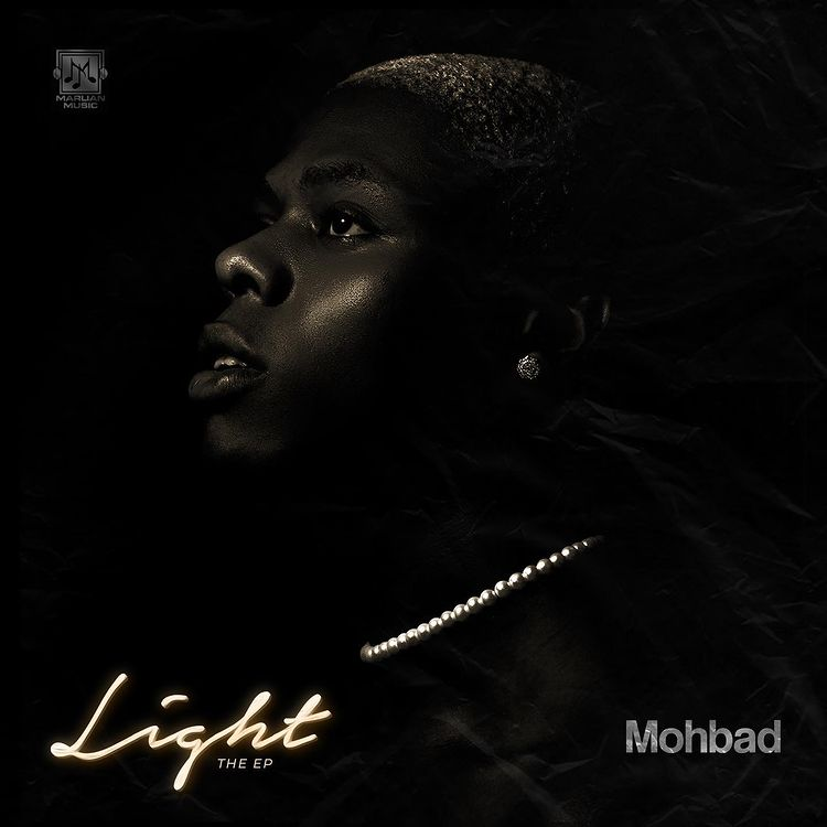 Mohbad – Light EP